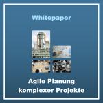 Whitepaper Agile Planung komplexer Projekte Grafik